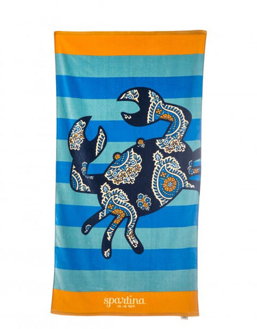 Wrap yourself up in one of our adorable Beach Towels, which coordinate w... click for more information