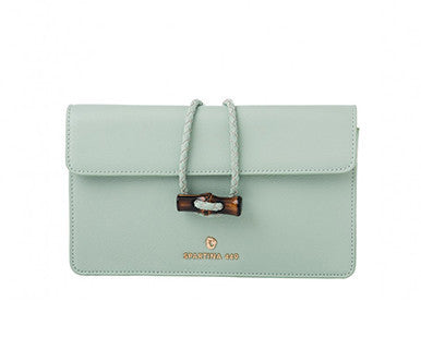 Bamboo Chic - Spartina 449 Clutch Crossbody
