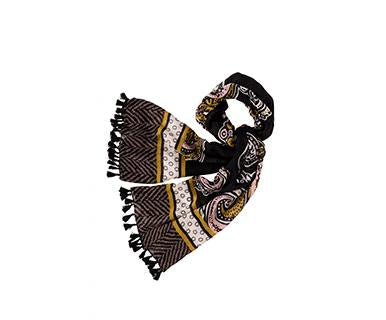 Complement your beautiful Spartina bag with a coordinating scarf. With a... click for more information