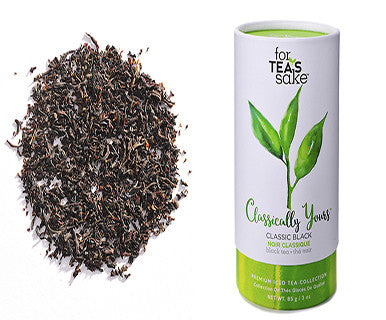 Classically Yours - For Teas Sake Loose Leaf Iced Tea Blend (FINAL SALE)