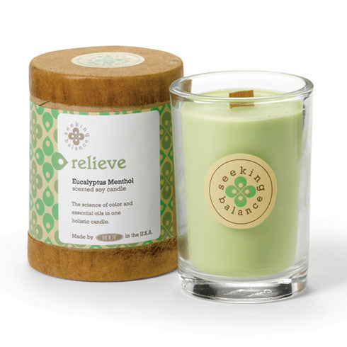 Seek Balance - Root 6.5oz Candle - Pi Style Boutique - Root Candles - Bath & Body - 4