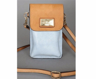 Convenience Crossbody - Simply Noelle Bag