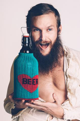 Bromance - Freaker Coozie