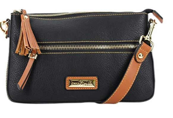 Tied and True - Simply Noelle Fanny Pack