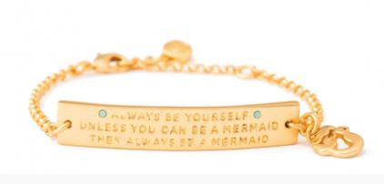 Always a Mermaid - Spartina 449 I.D. Bracelet - Pi Style Boutique - Spartina - Accessories