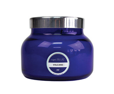 Volcano - 19oz Capri Blue Candle
