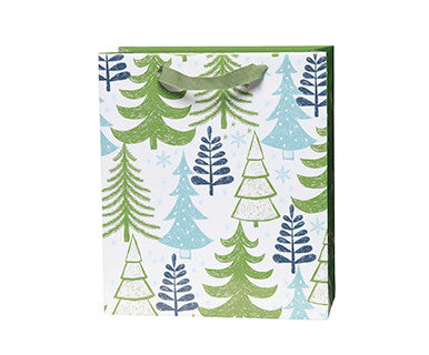 Into The Forest - Embellished Gift Bag
