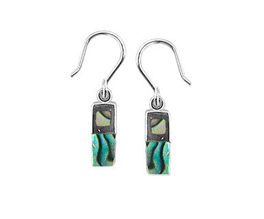 Dangle Earring W/Al - Pi Style Boutique - Boma Jewelry - Accessories