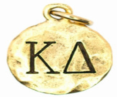 Kappa Delta - Beaucoup Charm - Pi Style Boutique - Beaucoup - 1