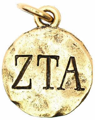 Zeta Tau Alpha - Beaucoup Charm