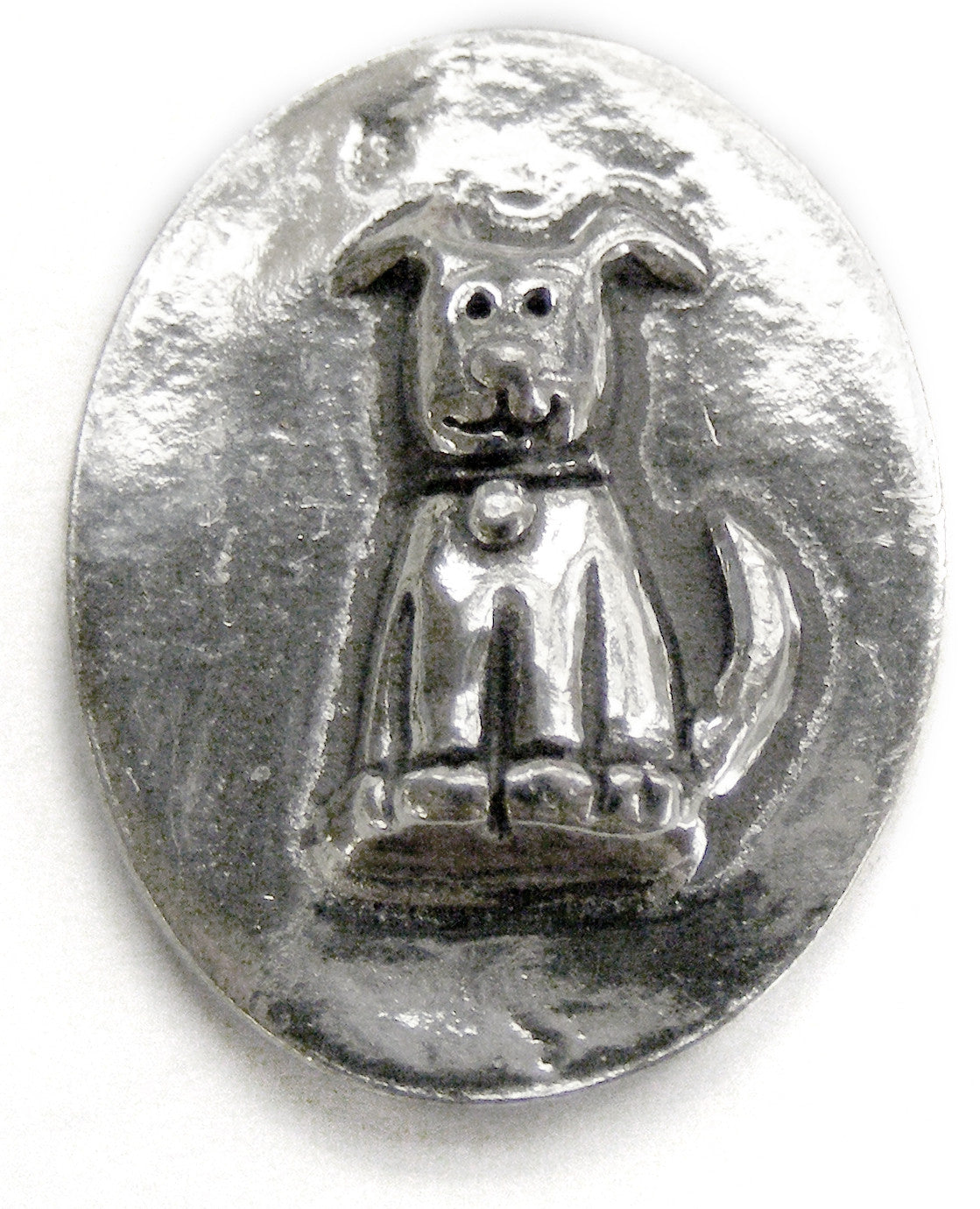 Basic Spirit Dog / Loyal Pocket Token - Pi Style Boutique - Basic Spirit
