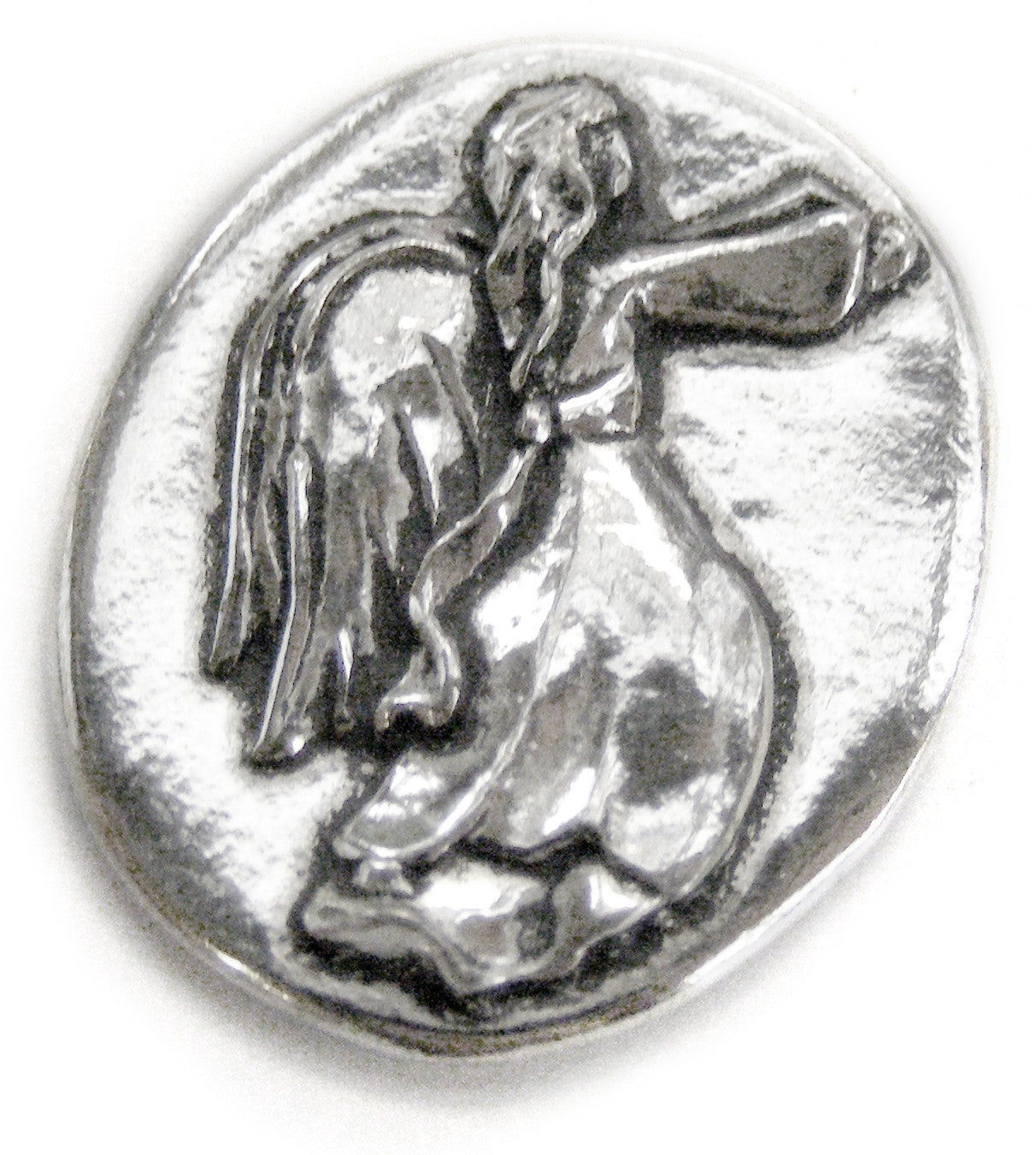 Basic Spirit Angel / Guardian Pocket Token - Pi Style Boutique - Basic Spirit