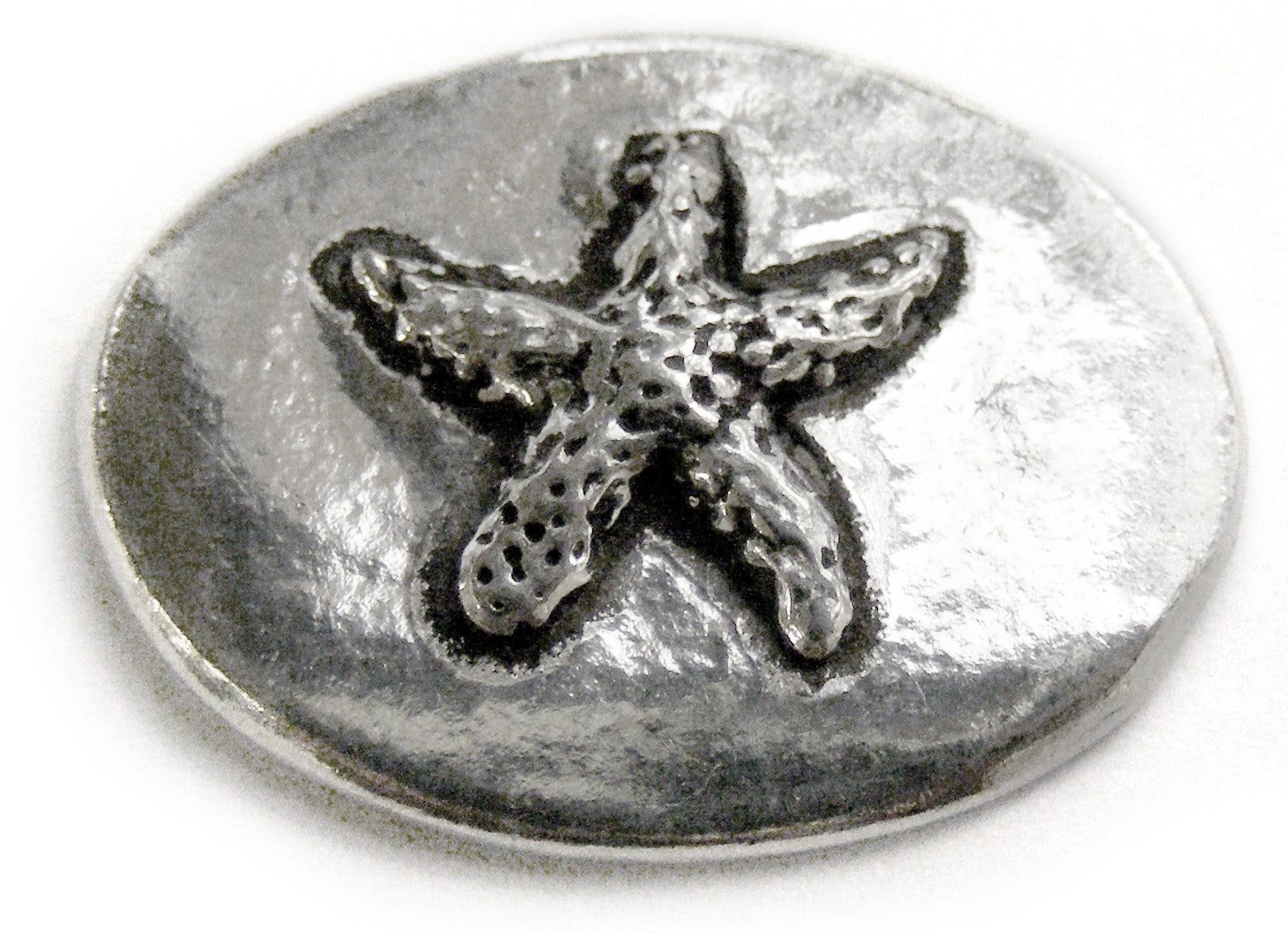 Basic Spirit Starfish / Relax Pocket Token - Pi Style Boutique - Basic Spirit