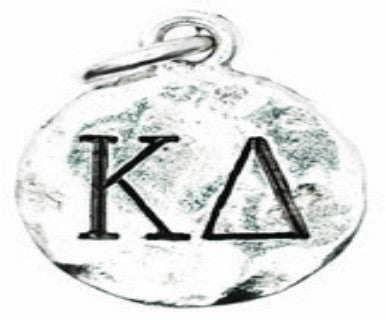 Kappa Delta - Beaucoup Charm - Pi Style Boutique - Beaucoup - 2