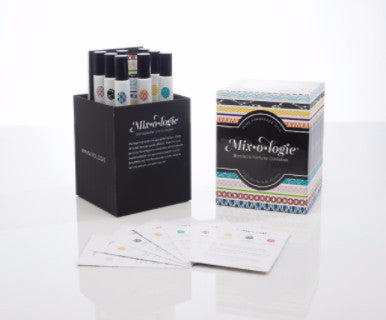Collecters Box - Mixologie Perfumes