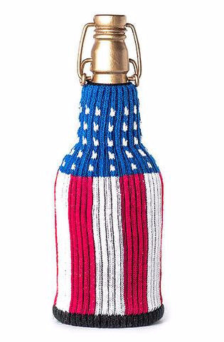 Baberaham Lincoln - Freaker Coozie