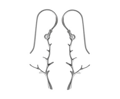 Dgl Earring/Branch - Pi Style Boutique - Boma Jewelry - Accessories