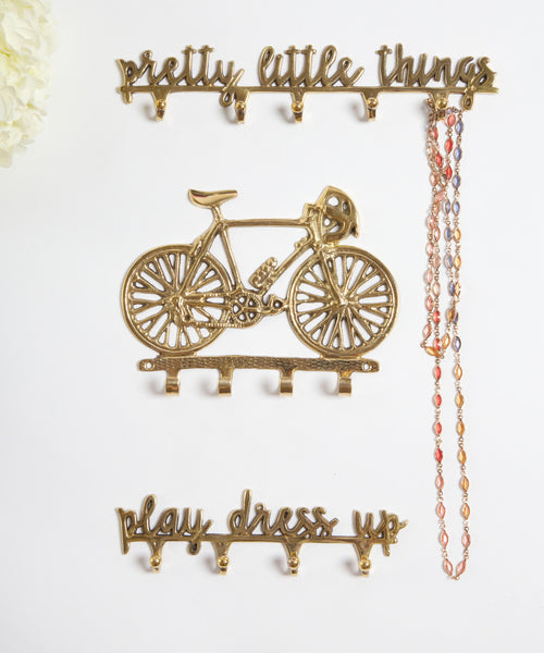 Hang it up - Key/Accessories rack - Pi Style Boutique - 8 Oak Lane - Gifts & Decor - 1