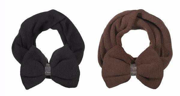 Bowtique - Scarf - Pi Style Boutique - Ganz - Accessories