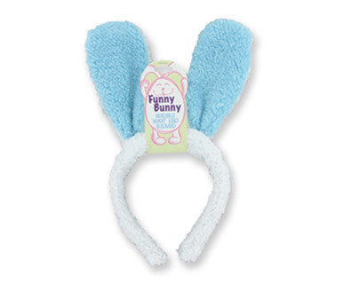 Bendable Bunny Ears - Headband (FINAL SALE)