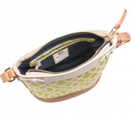 Heyward - Spartina 449 Isabelle Shoulder Bag - Pi Style Boutique - Spartina - Accessories - 3