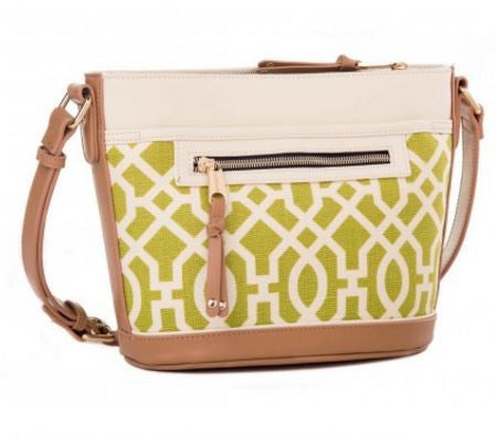 Heyward - Spartina 449 Isabelle Shoulder Bag - Pi Style Boutique - Spartina - Accessories - 2