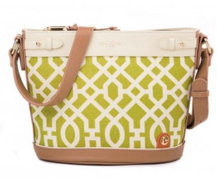 Heyward - Spartina 449 Isabelle Shoulder Bag - Pi Style Boutique - Spartina - Accessories - 1