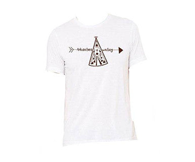 Adventure is Waiting - Graphic Tee
