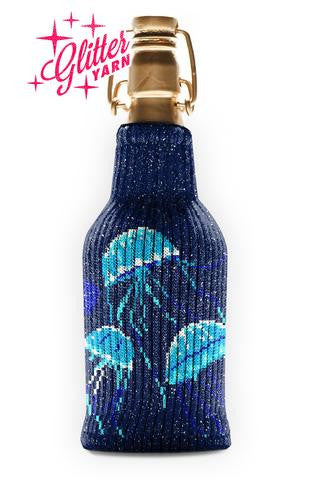 Life is too short to worry about bottle sweat! These cotton blend coozie... click for more information
