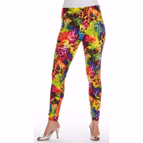Wild Animal - Leggings