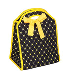 """Team Spirit"" - Lunch Tote - Pi Style Boutique - Occasionally Made - 1"
