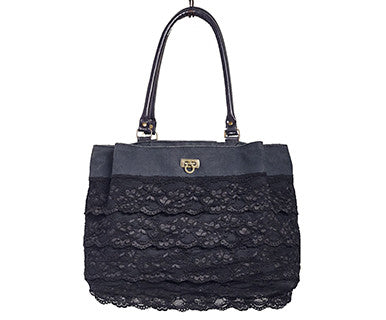 Lace & Love - Mona B Shoulder Bag - Pi Style Boutique - Mona B - Accessories
