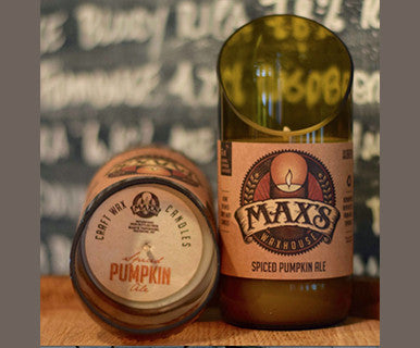 Spiced Pumpkin Ale - Pi Style Boutique - Max's Taphouse - Bath & Body - 1
