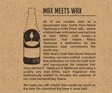 Spiced Pumpkin Ale - Pi Style Boutique - Max's Taphouse - Bath & Body - 4
