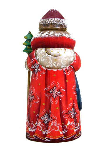 Santa With Snowmaiden - Pi Style Boutique - Alkota - 4