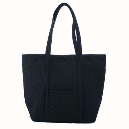 Tote (Black) - Stephanie Dawn Handbag - Pi Style Boutique - Stephanie Dawn - Accessories