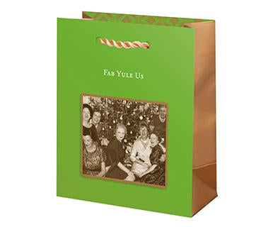 Fab Yule Us - Shannon Martin Design Mini Gift Bag