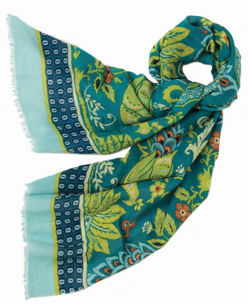 Whitaker - Spartina 449 Scarf - Pi Style Boutique - Spartina - Accessories