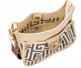 De Renne - Spartina 449 Messenger Crossbody - Pi Style Boutique - Spartina - Accessories - 2