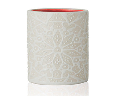 Gingerbread - Thymes Ceramic Candle