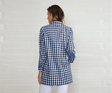 Gingham Button Up Xs Asst - Pi Style Boutique - Noelle - Clothing - 2