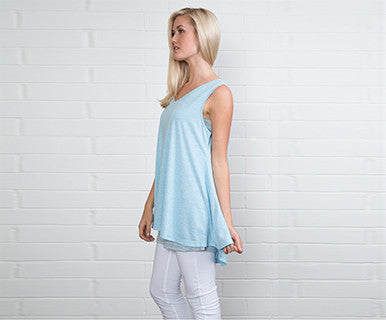 Two-fer - Simply Noelle Top