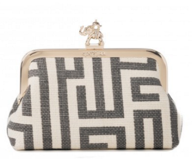 De Renne - Spartina 449 Yacht Club Coinpurse - Pi Style Boutique - Spartina - Accessories