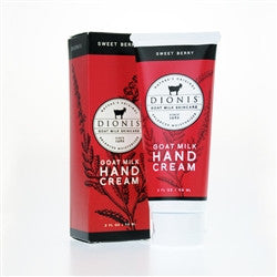 Small Tube - Dionis Hand Cream - Pi Style Boutique - Dionis - Bath & Body - 8