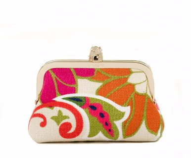 Carson Cottage - Spartina 449 Yacht Club Coinpurse - Pi Style Boutique - Spartina - Accessories