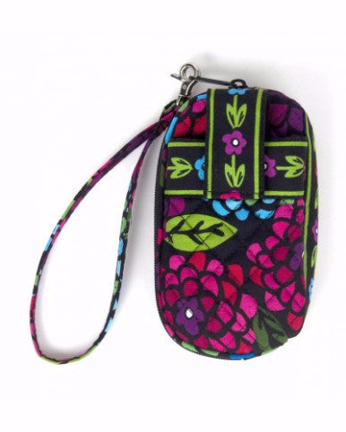 Large Everything Wristlet - Jubilee - Pi Style Boutique - Stephanie Dawn
