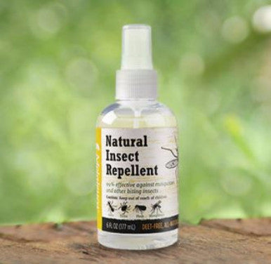 Natural Insect Repellent - Pi Style Boutique - Melaleuca - Bath & Body - 1