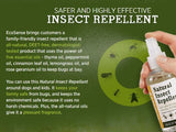 Natural Insect Repellent - Pi Style Boutique - Melaleuca - Bath & Body - 2