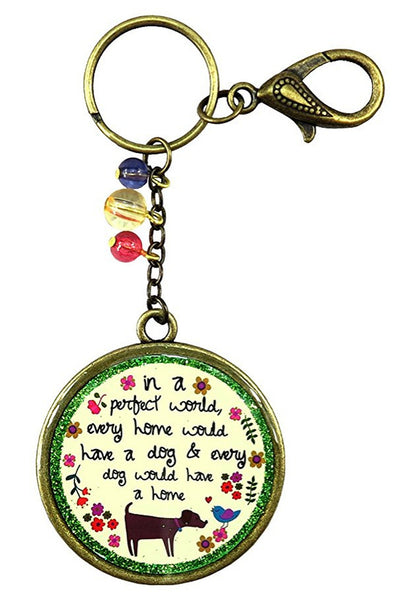 Artisan - Natural Life Keychains - Pi Style Boutique - Natural Life - Accessories - 2