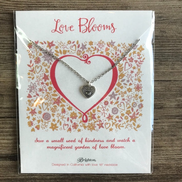 Love Blooms - Brighton Necklace (FINAL SALE)